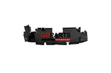 11-17 Prius C/AQUA Radiator Support Cover
