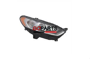 13-16 Fusion Headlight Right