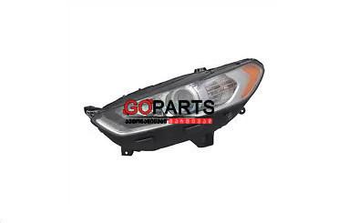 13-16 Fusion Headlight Left