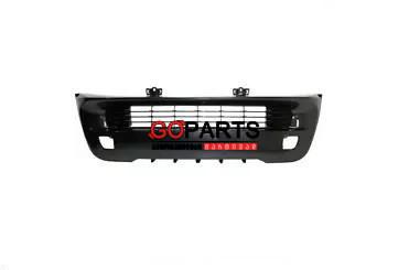 15-17 Prius V/ALPHA - ბამპერის ბადე