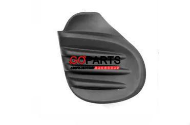 15-17 Prius C/AQUA Bumper Fog Cover W/O Fog Right (OEM)