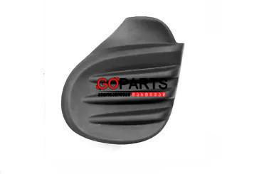 15-17 Prius C/AQUA Bumper Fog Cover W/O Fog Left (OEM)