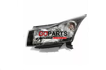 11-15 Cruze Headlight Left
