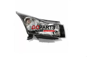 11-15 Cruze Headlight Right