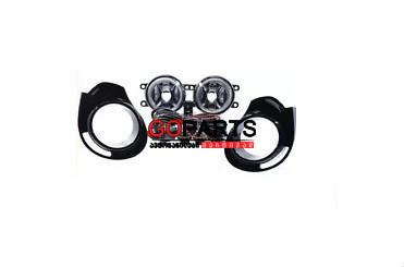 15-17 Prius C/AQUA Fog Light ASSY