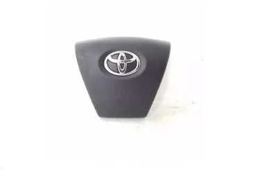 12-14 Camry Wheel Airbag Cover