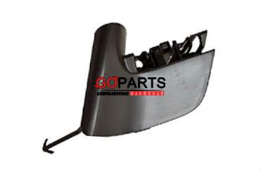 12-15 RX350/RX450h Bumper Tow Cover Left