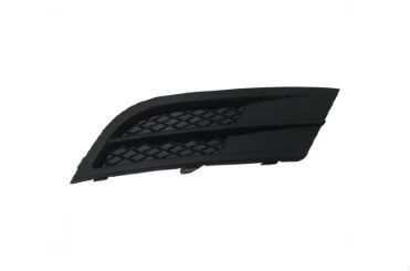 15-18 Jetta Bumper Fog Cover W/FOG Right