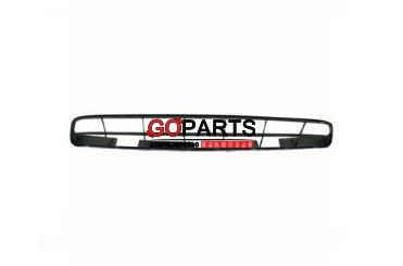 10-12 RX350/RX450h Bumper Grill Lower