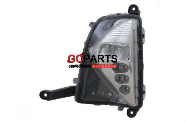 16-18 Prius - ფარი სანისლე (მარცხენა) LED
