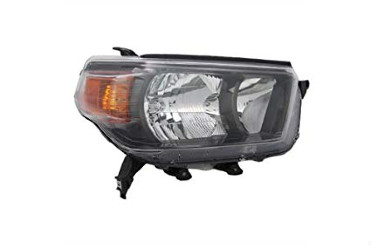 11-13 4Runner Headlight Right SR5