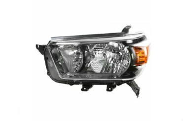 11-13 4Runner Headlight Left SR5