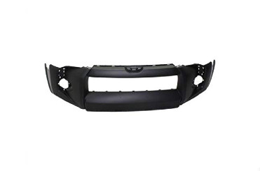 14-17 4Runner Bumper Cover Front