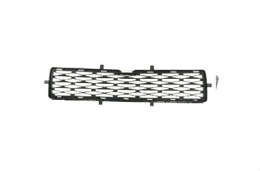 14-17 4Runner Bumper Grill Lower