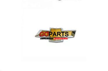 17- Chevrolet Emblem