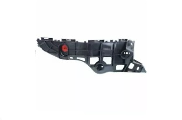 14-18 Highlander Bumper Bracket Front Left