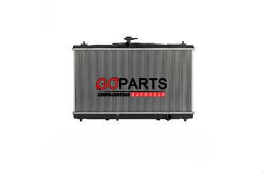 12-17 Camry - წყლის რადიატორი + HYBRID