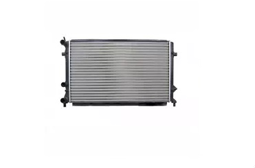 11-18 VW RADIATOR 2.5 AT