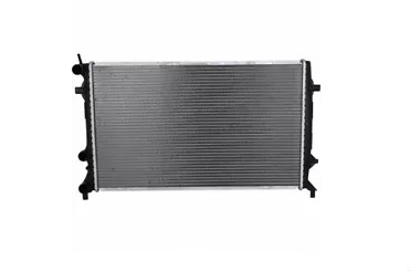 14-18 VW RADIATOR 1.8 AT