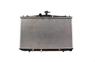 10-15 RX350/RX450h RADIATOR