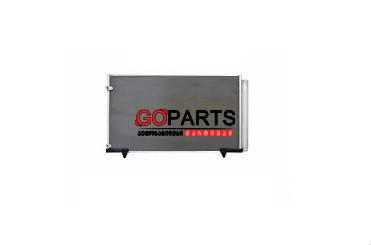 10-15 RX350 A/C Condenser