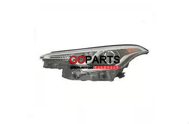 17- C-HR Headlight LEFT