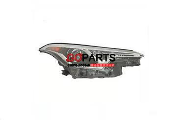 17- C-HR Headlight RIGHT