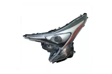 16-18 Prius Headlight LEFT