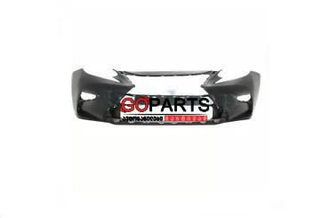 16-18 ES300H/ES350 Bumper Cover Front W/Park Assist
