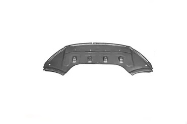 15-17 Sonata Bumper Cover Lower