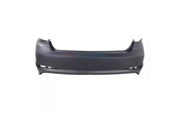 15-17 Sonata Bumper Cover Rear