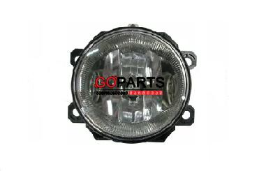 14-18 Forester Fog Light