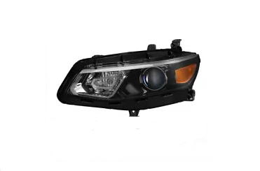 16-18 Malibu Headlight LEFT