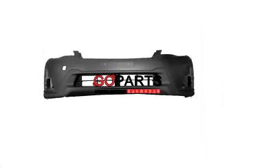 16-17 Crosstrek Bumper Cover Front
