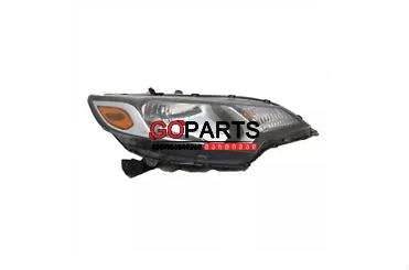 15-17 FIT Headlight RIGHT