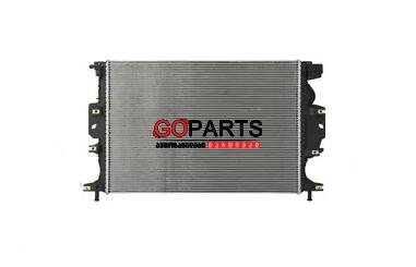 13-19 Fusion Radiator 1,5 L