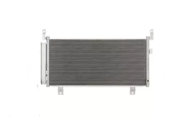 14-18 Forester A/C Condenser
