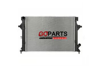 16-19 Elantra/Elantra GT - წყლის რადიატორი