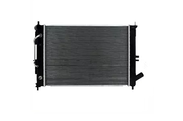 14-15 Kia/Hyundai - წყლის რადიატორი