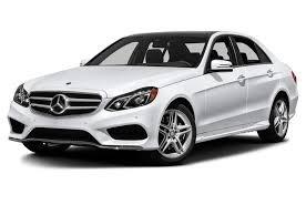 E Class (W212) 2014 - 2016