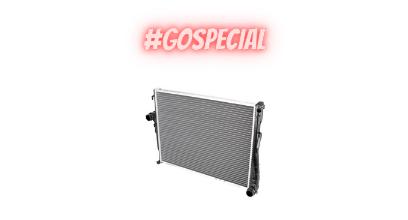 #GOspecial