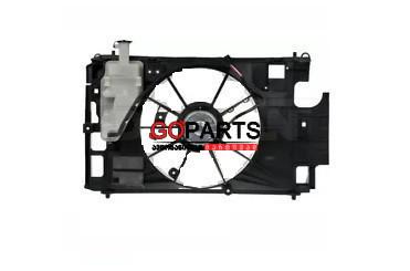 11-17 Prius C/AQUA Fan Shroud