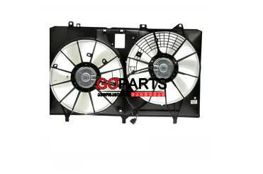 10-15 RX350 Fan Shroud