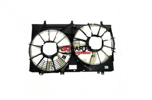 10-15 RX450h Fan Shroud