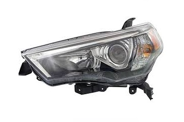 14-18 4Runner Headlight LEFT