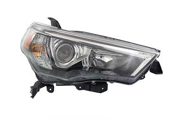 14-18 4Runner Headlight RIGHT