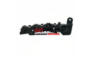12-16 CR-V Bumper bracket UPR LH