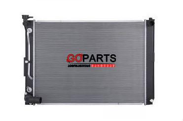 04-09 RX330 - წყლის რადიატორი