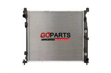 12-18 ML/GL - წყლის რადიატორი