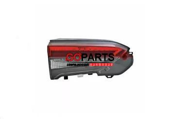 19- RAV4 - ფარი უკანა შიდა (მარცხენა) LED